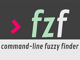 在vim中使用fzf搜索