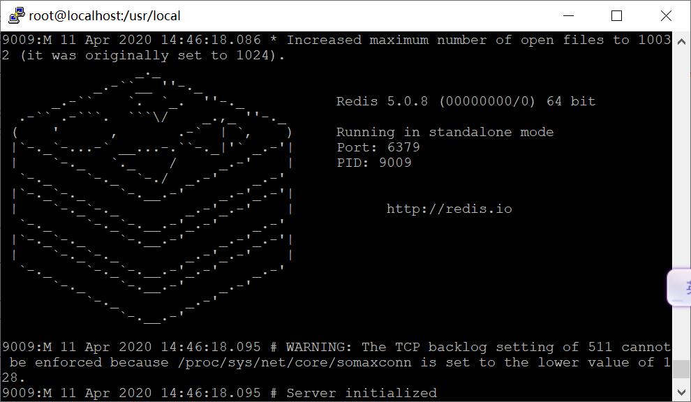 linux下redis的安装与卸载